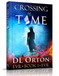 Publishers Weekly Starred Book Review: Crossing in Time