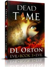 DEAD TIME • New Release from D. L. Orton!
