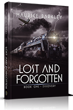 Discovery <BR />(Lost & Forgotten #1)